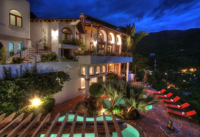 Casa Buenavista - Puerto Vallarta