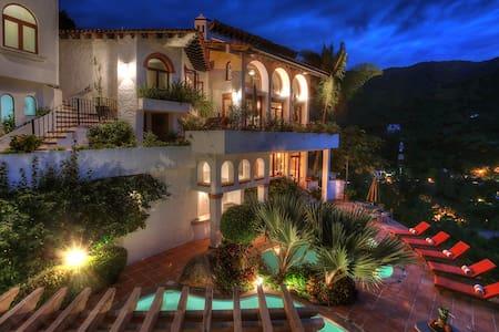 Casa Buenavista - Puerto Vallarta - Villa