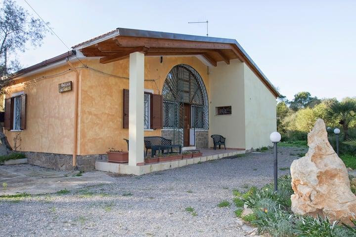 Fortino sul Calich - Alghero