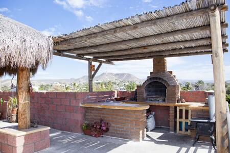 Experience Authentic La Paz Condo 5