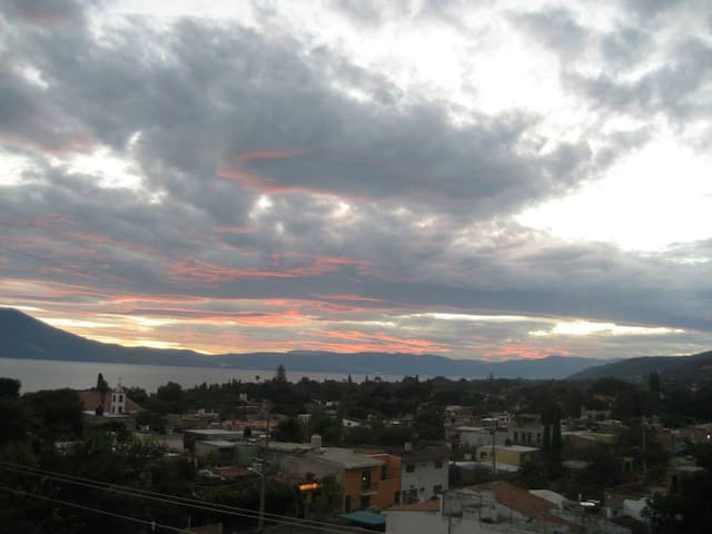 Gorgeous View! - Ajijic