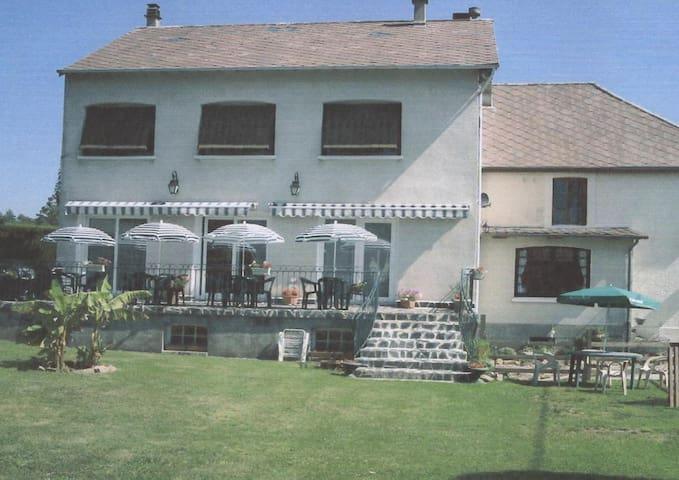 La Petite Charrue - Château-Chervix - บ้าน