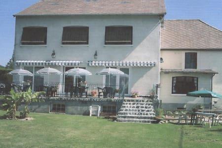 La Petite Charrue - Château-Chervix - Casa