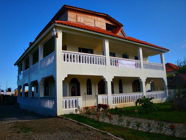 EL MALECON B&B HOTEL  - Cabrera - Bed & Breakfast