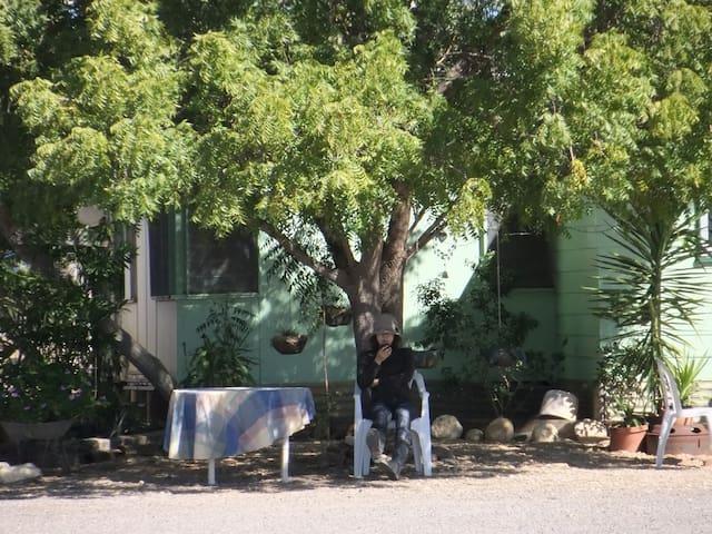 Corella Creek Country Farm Stay Studio w Ensuite