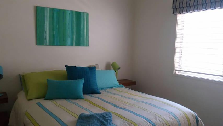 Quiet location in the heart of James St precinct! - Brisbane - Appartement
