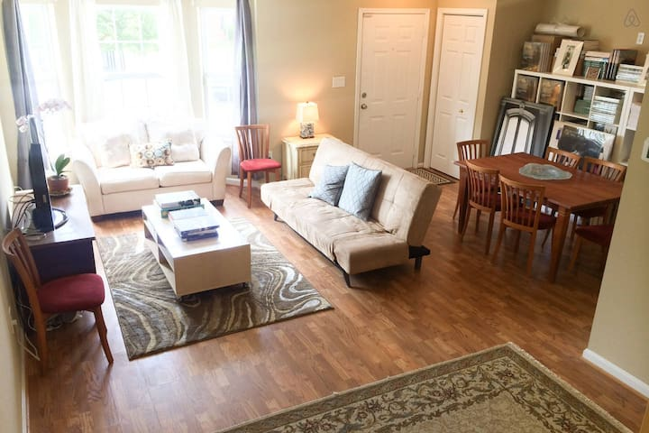 Cozy Private Room in Baltimore County