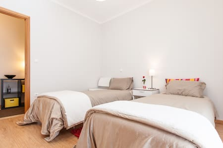 Midway to Gerês & Braga (Cozy Flat) - Amares - 公寓