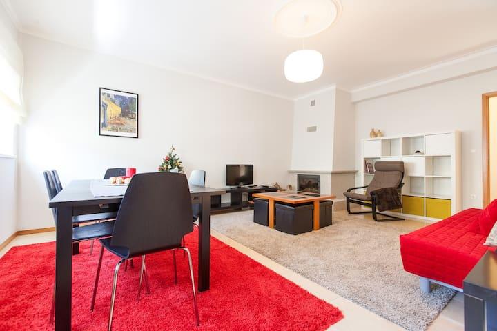 Midway to Gerês & Braga (Cozy Flat) - Amares - Appartement