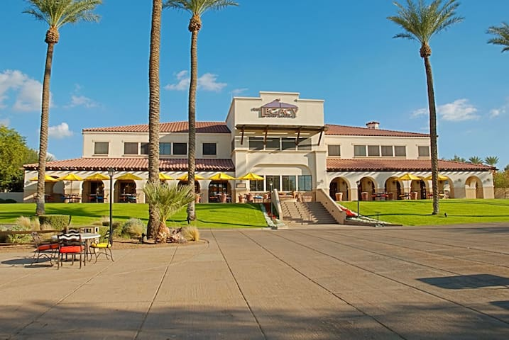 Phoenix - Legacy Golf Resort - 2br - Phoenix - Apartment
