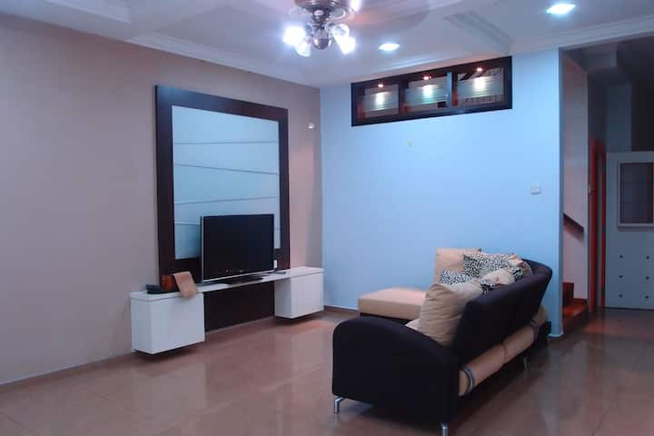 Renthehome