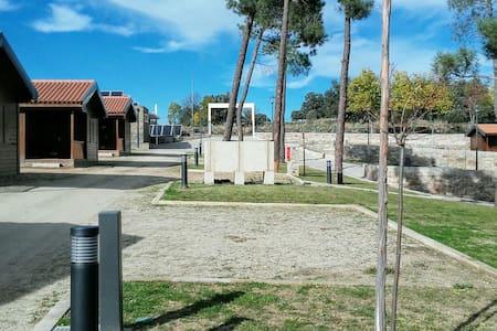 T2-2 Douro Camping (max 6 pax)