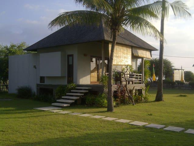 Five Elements Private Villas