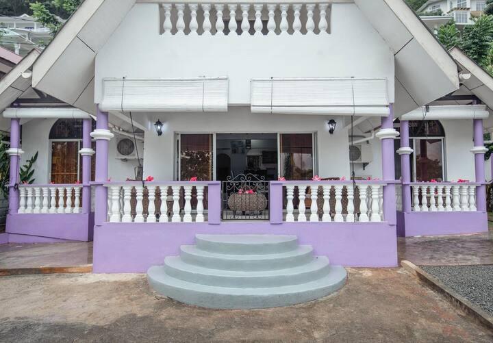 La Casa Sorento - Double Room