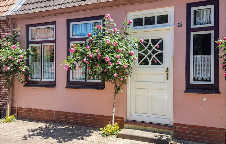 Terraced house with 1 bedroom on 60m² in Friedrichstadt