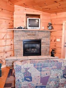 #14 Cove Stream - Cabin