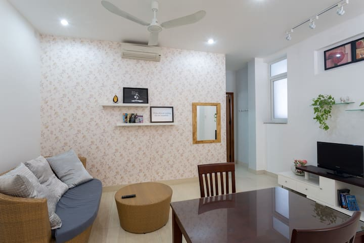Mini apartment near the beach #1 - Da Nang - Leilighet