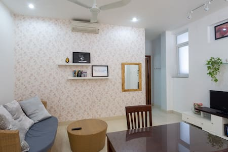 Mini apartment near the beach #1 - Da Nang