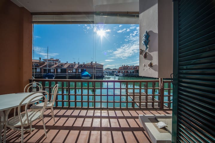 Terramare di prestigio - Porto Santa Margherita - Apartament