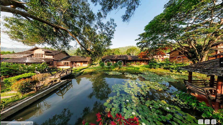 Chiang Mai Resort Short Stay - Chiang Mai, Thailand - Villa