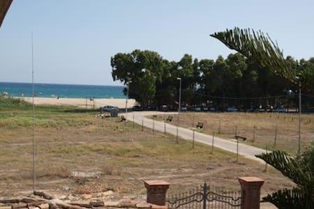 Affittasi appartamento sul mare - Steccato di Cutro - Apartment
