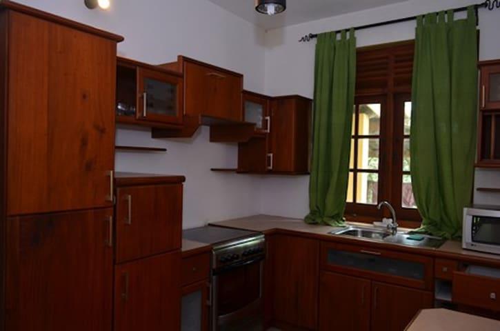 Pasmeegoda Bungalow, Koholana - Kalutara - Banglo