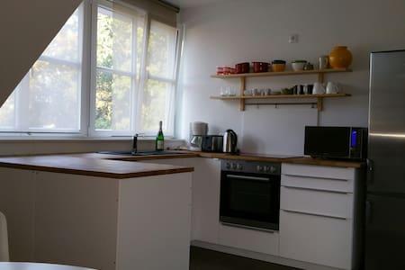 Exklusive Penthouse - all new - Seeheim-Jugenheim