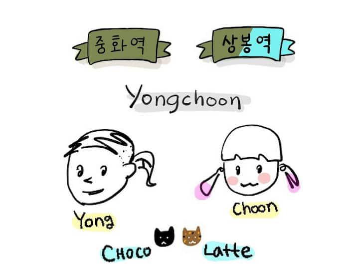 용춘장 (Yong&Choon Jang) Ver.2