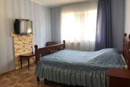 Комфортное жилье в историческом центре города. Г