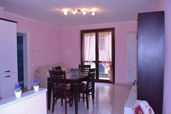 New apartment in Massa (Tuscany) - Massa - Appartement