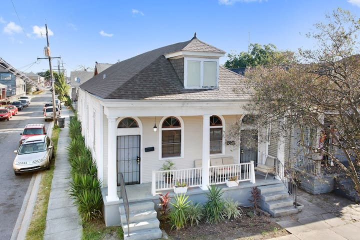 Lovely Mid City Home