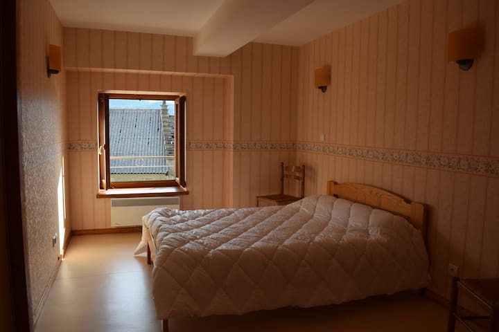 Auberge de Mayres Savel - Chambre 4