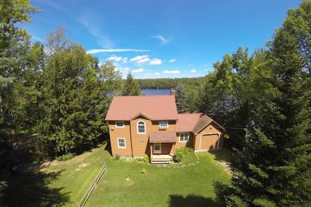 LAKEFRONT/SKI VACATION HOME RENTAL