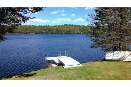 LAKEFRONT/SKI VACATION HOME RENTAL - Sutton