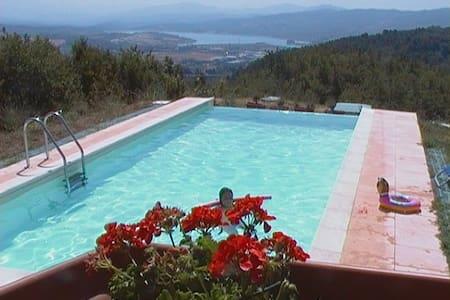 Tuscany Mugello romantic apartment - Barberino di Mugello