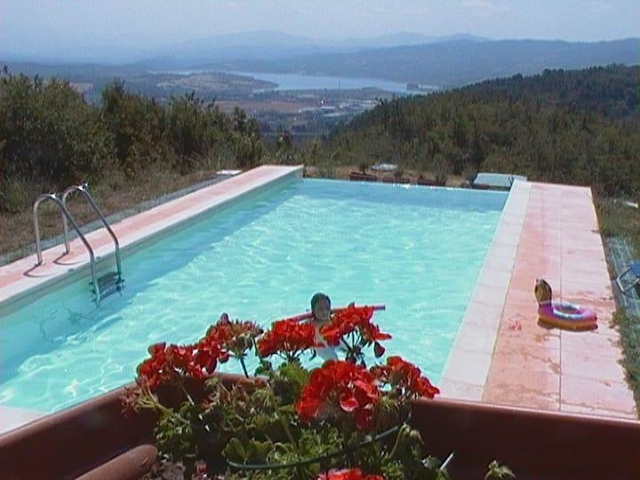 Tuscany Mugello romantic apartment