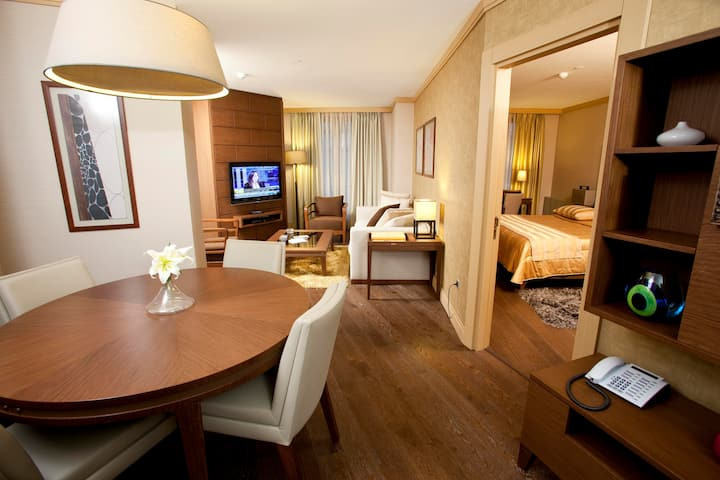 Suite Room 200mt to Galata Tower