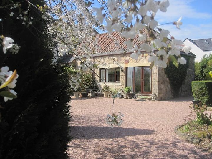 Stunning cottage near St Andrews
