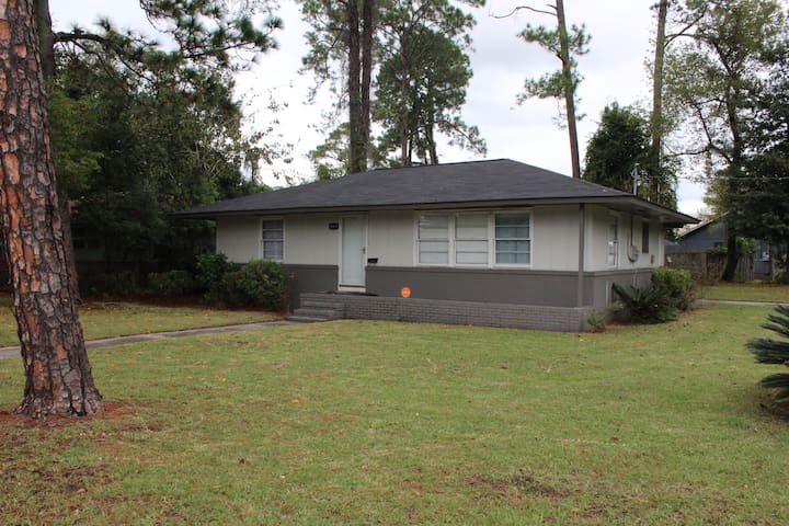 Renovated home near, FLETC, hospital  & college