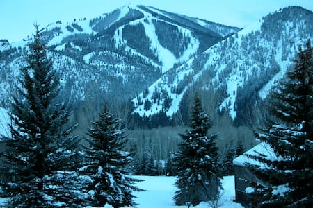 Beautiful Sun Valley Escape! - Sun Valley