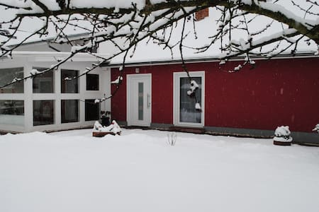 """Ferienwohnung """"Zum Adrianer"""" Dessau - Dessau-Roßlau"""