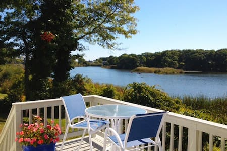 Hyannis Waterfront House - Barnstable
