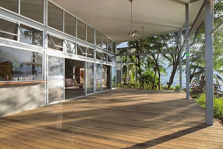 Casa Sur a Casa Comunal