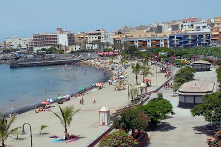 Apartamento de Vacaciones en el Sur de Tenerife
