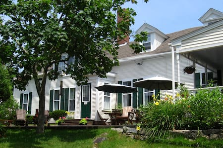 Charming Vegetarian B&B Cape Cod/SB - Dennis