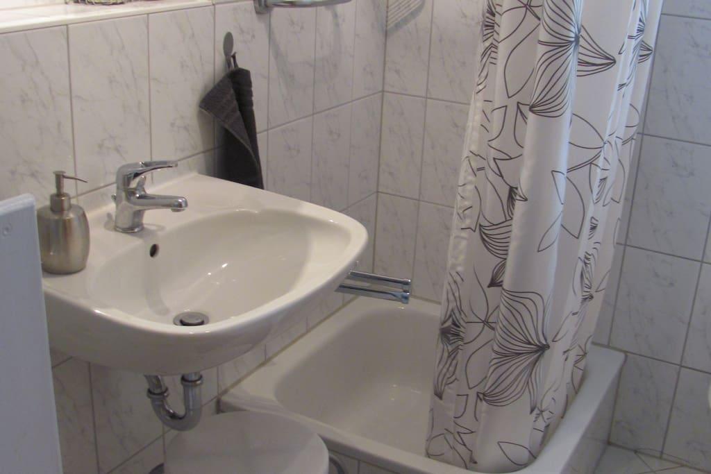 Badezimmer/bath room