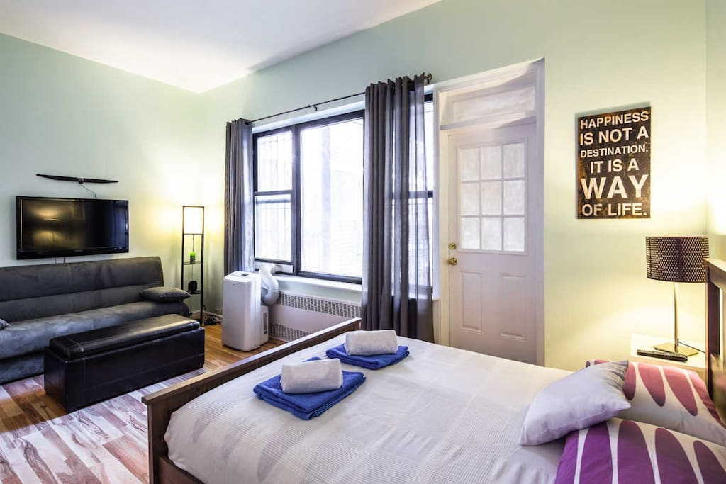 Nice studio in midtown manhattan apartments for rent in - 1 bedroom apartment salt lake hawaii ...
