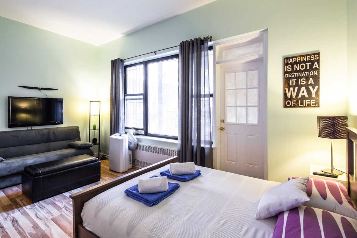 Nice Studio In Midtown Manhattan   Apartments For Rent In New York, New  York, United States