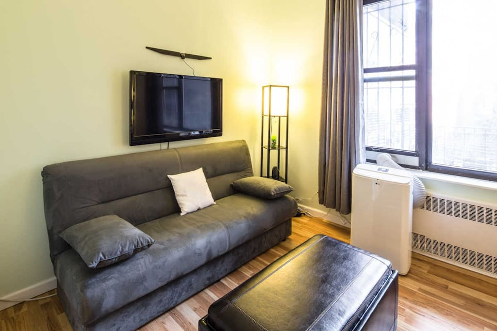 Nice studio in midtown manhattan appartamenti in affitto for Appartamenti midtown new york