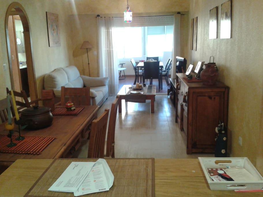 Apartamento en la playa apartamentos en alquiler en alicante comunidad valenciana espa a - Apartamentos alicante alquiler ...